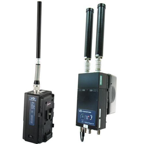 VidOlink Ranger Long Distance COFDM Wireless Video Transmitter