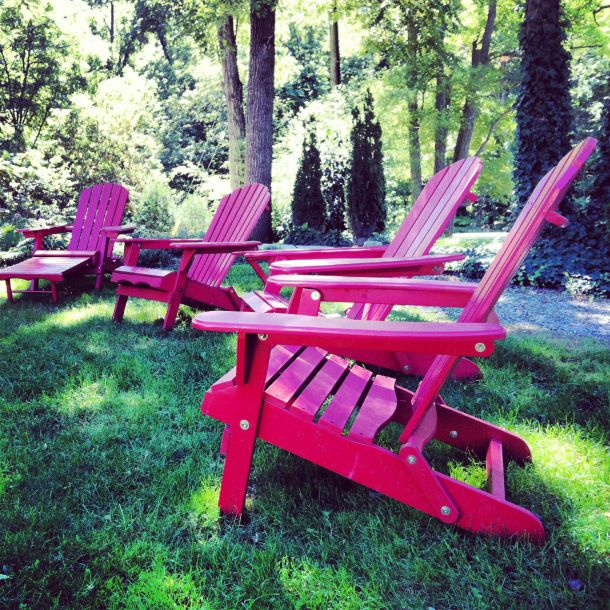 23 Best Images About Hooray Muskoka Chair! On Pinterest