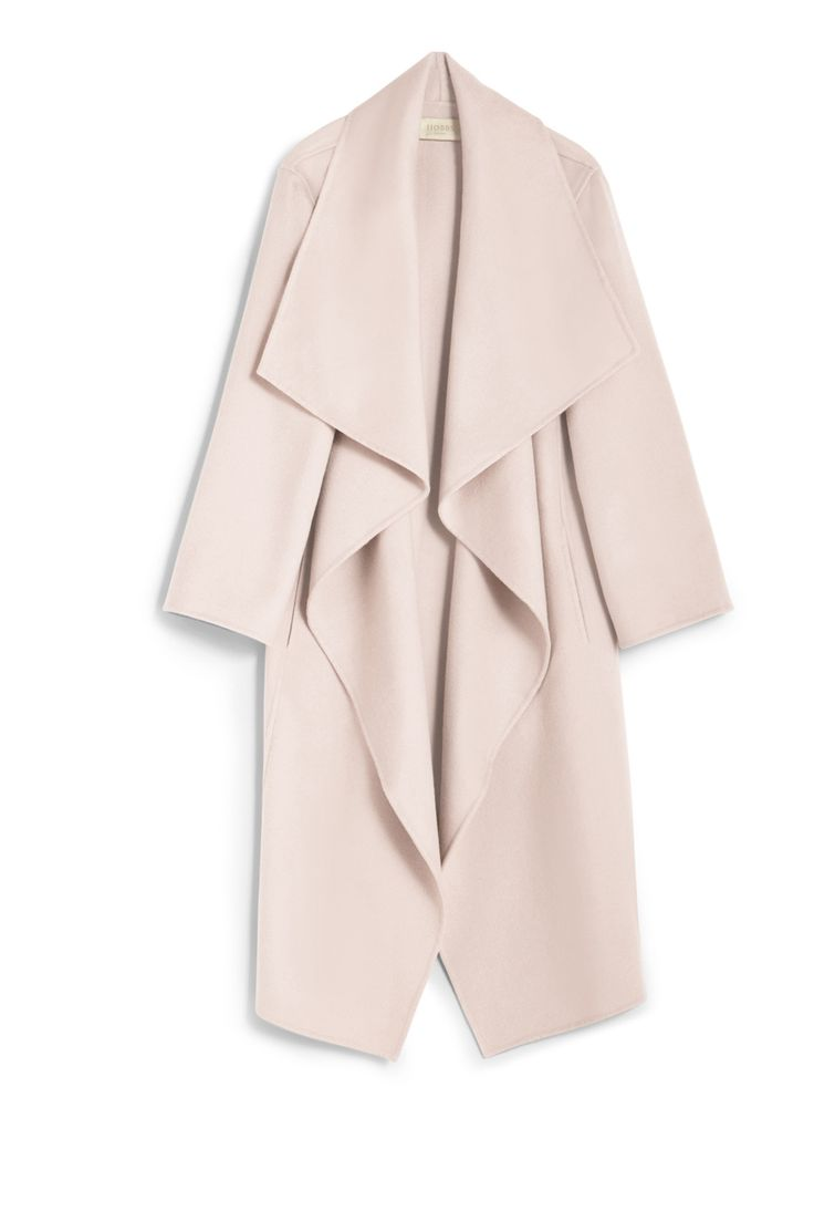 Lorretta waterfall coat http://www.hobbs.co.uk/product/display?productID=0214-3112-9044L00&productvarid=0214-3112-9044L00-PINK-S&refpage=coats-jackets