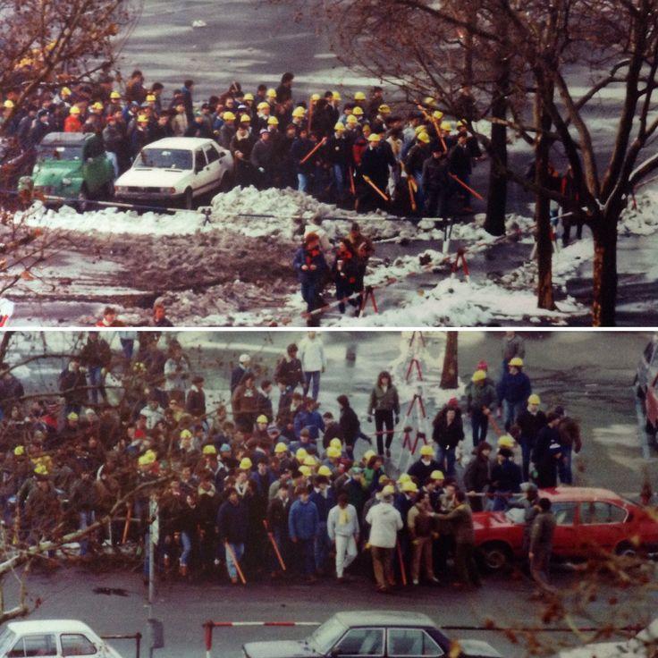 Hellas Verona fans to Milan