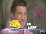 ABC News Tim Tebow siteTebow Praying Players, Tim Tebow Abc, Tebow Site, Tim Tebow Praying