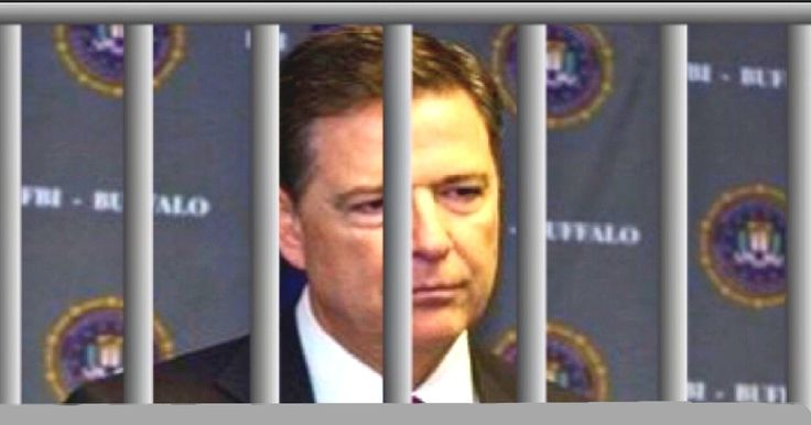 There have always been problems with former FBI Director Jim Comey's activities during the Trump administration. Much of what he did during this portion of his directorship seems weasel-y at best, and possibly criminal in the worst light.
