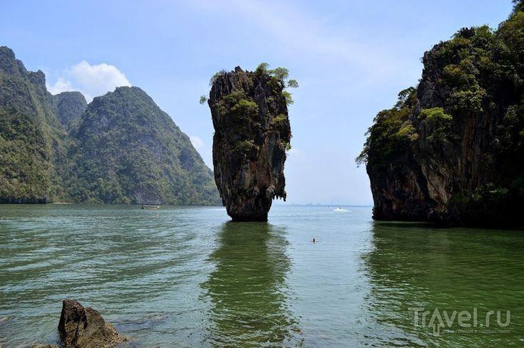 Таиланд. 11 островов