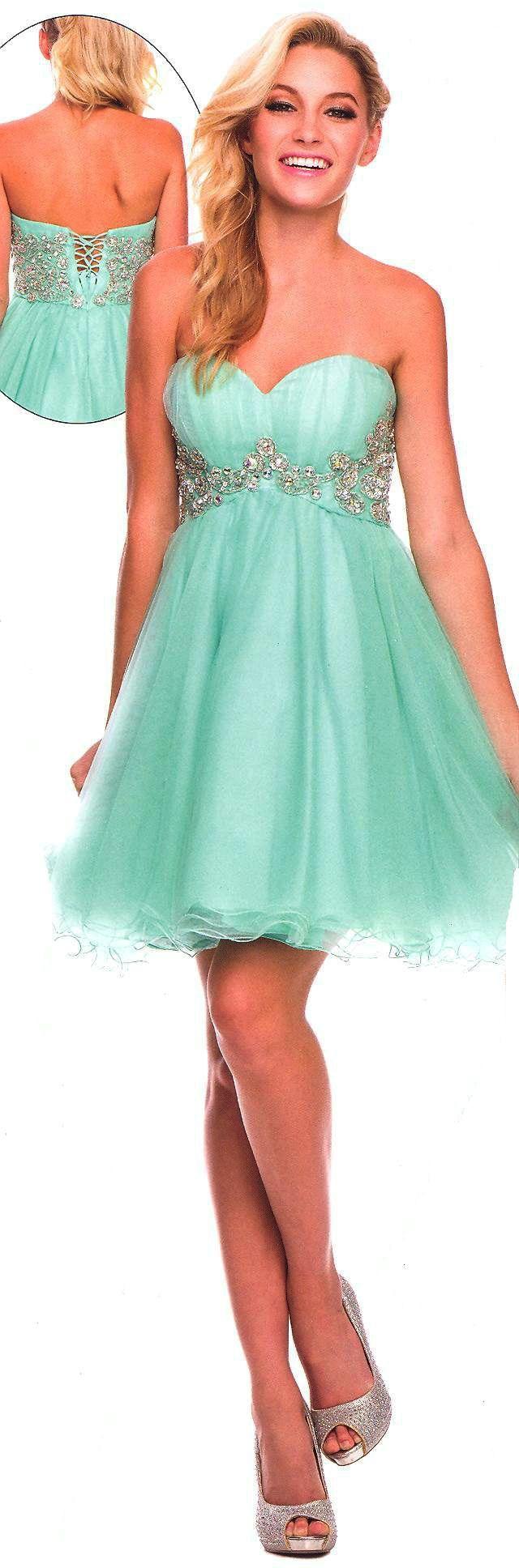 243 best Prom dresses❤ images on Pinterest | Dress prom ...