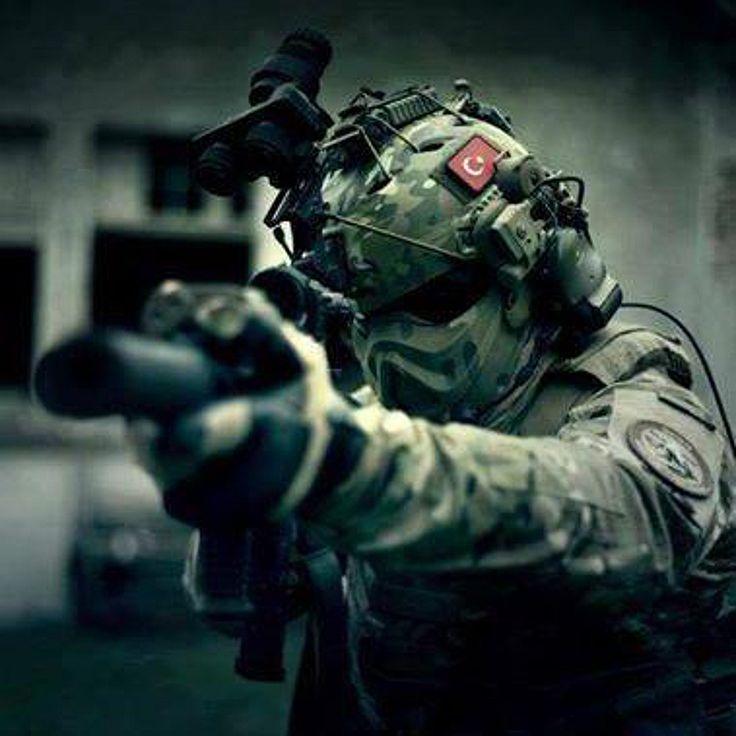 Bordo Bereliler PKK'nın Kanasçılarını Avlıyor - 5 Kanasçı Öldürüldü