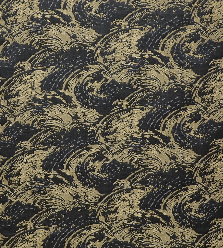Design Classics | Nautical | Nami Fabric by Lelievre | Jane Clayton