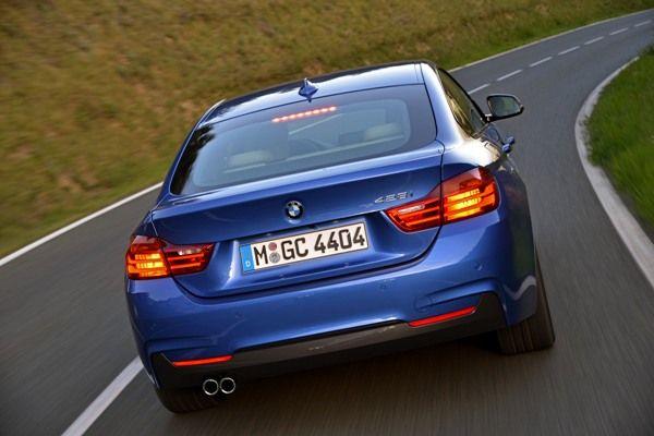 Teste: BMW Série 4 Gran Coupé - Tudo ao mesmo tempo - MotorDream