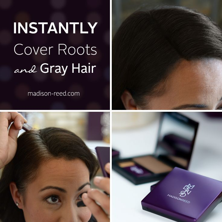 Root Touch Up Kits Madison Reed