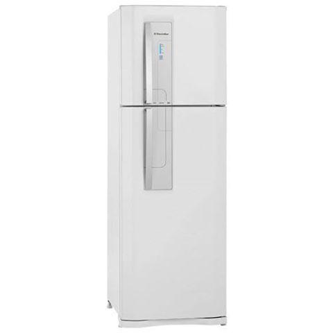 Ponto Frio Refrigerador Electrolux Frost Free Duplex DF42 POR>>> 1618 10X SEM JUROS