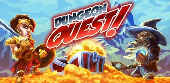 Dungeon Quest Online