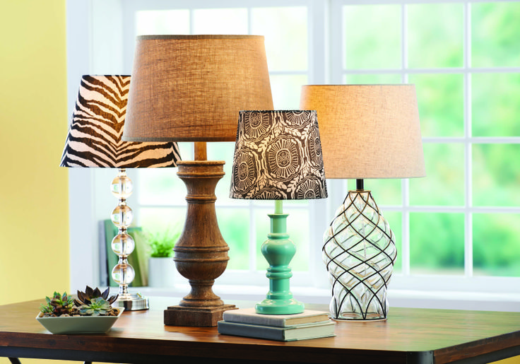 Better Homes And Gardens Lamp Bases Starting At And