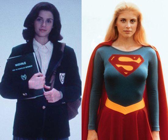 Helen Slater as Linda Lee/Supergirl