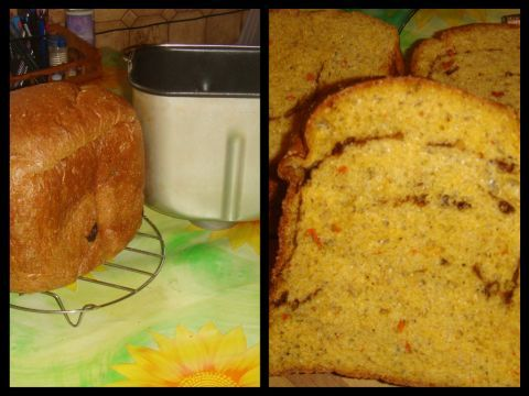 Cozonac facut la masina de paine | Dieta Dukan