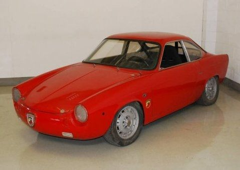 Learn More About Barn Find Vintage Racer Abarth Allemano 850 On Bring A Trailer The Home Of Best And Classic Cars Online
