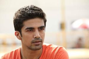 I'm going to beg Anurag Kashyap to sign me for his next film: Saqib Saleem