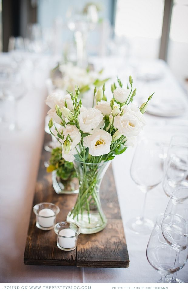Best 25 Elegant Table Settings Ideas On Pinterest