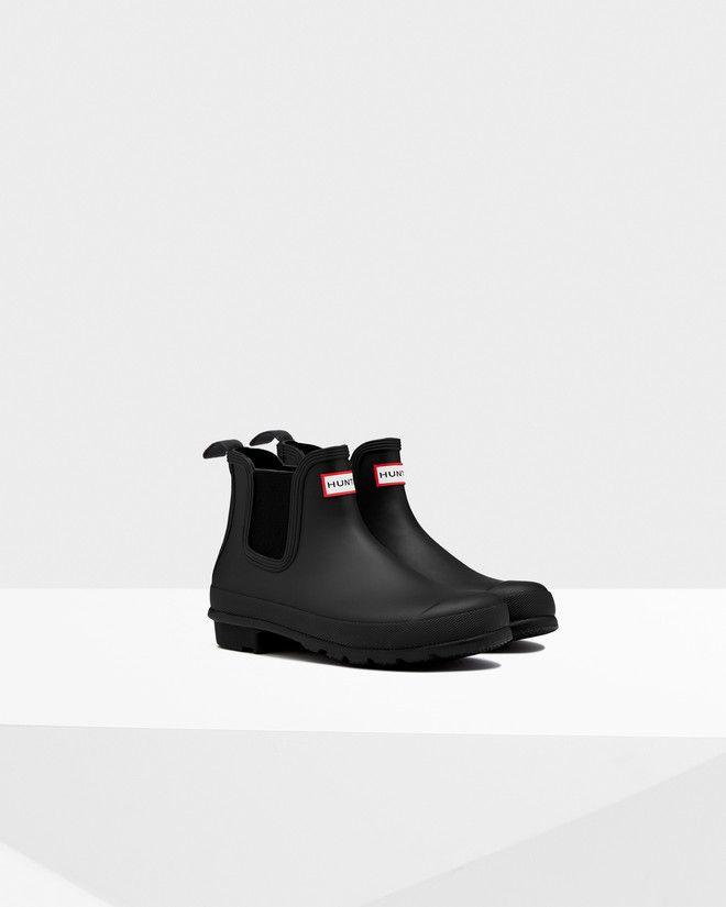 135 Women's Original Chelsea Boots