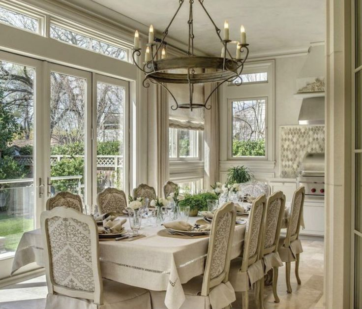 Kim S Tuscan Home Decor: Best 25+ Tuscan Dining Rooms Ideas On Pinterest