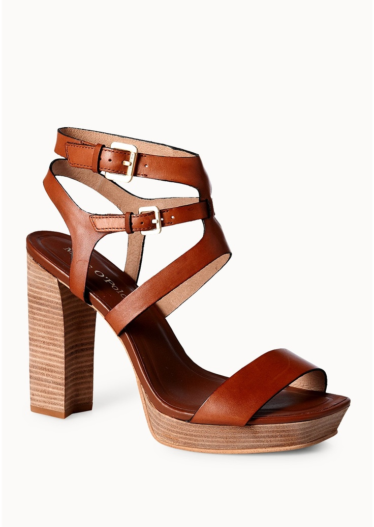 Damen Schuhe - Plateau-Sandalen - Marc O'Polo - Women - Schuhe & Accessoires