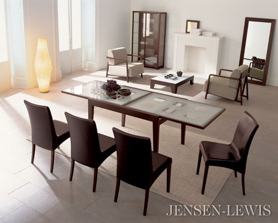 19 best modern extension dining tables images on pinterest dining bon ton glass extension dining table workwithnaturefo