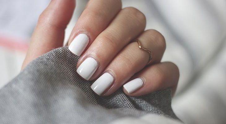 5 fixes voor droge nagelriemen