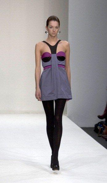 Gharani Strok Spring-Summer 2004 Collection