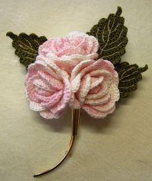 Crochet accessories La seule