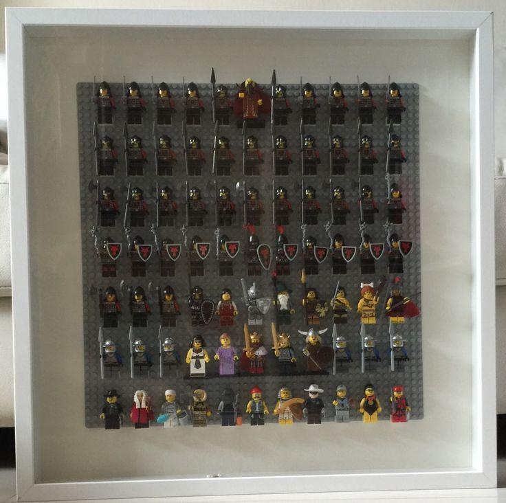 8 best lego minifigures images on pinterest lego legos and champion. Black Bedroom Furniture Sets. Home Design Ideas