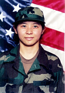 Army Sgt. Myla L. Maravillosa  Died December 24, 2005 Serving During Operation Iraqi Freedom  24, of Wahiawa, Hawaii; assigned to the 203rd Military Intelligence Battalion, Army Reserve, Aberdeen Proving Ground, Md.; died Dec. 24 in Kirkuk, Iraq, of injuries sustained earlier that day when her Humvee was attacked by enemy forces using rocket-propelled grenades in Hawijah, Iraq.