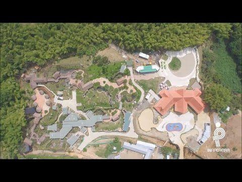 (1060) Bio-Parque Ukumarí - Destinos Eco Turísticos - TvAgro por Juan Gonzalo Angel - YouTube