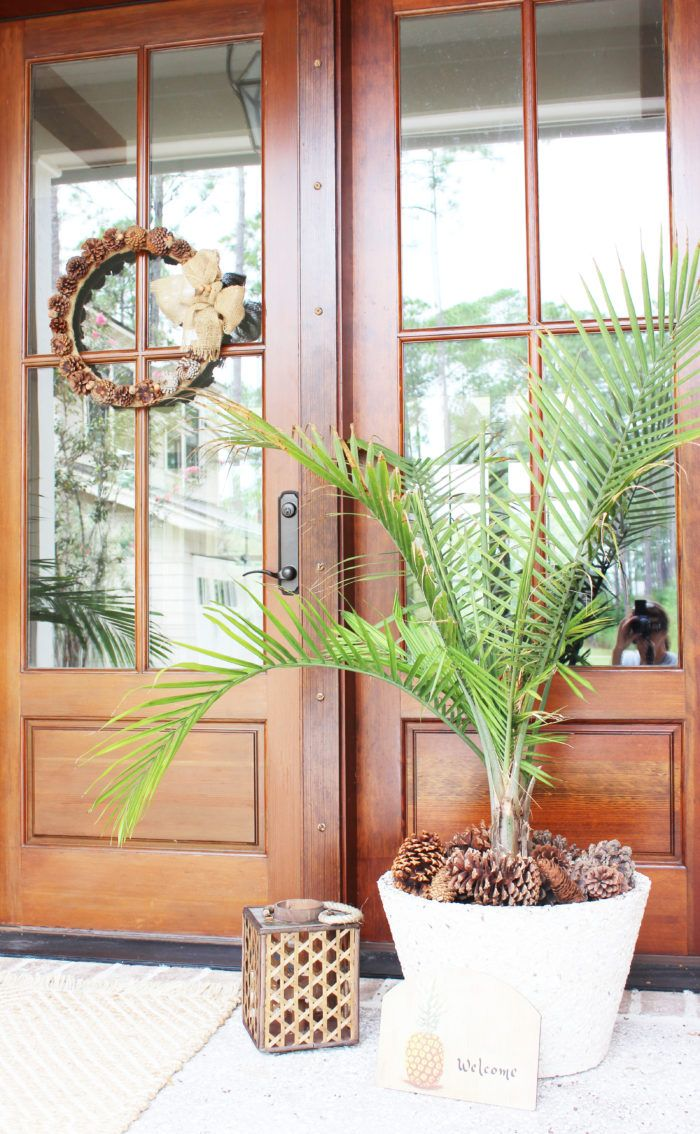 Simple Fall Outdoor Porch Ideas Nice Fall Porches And