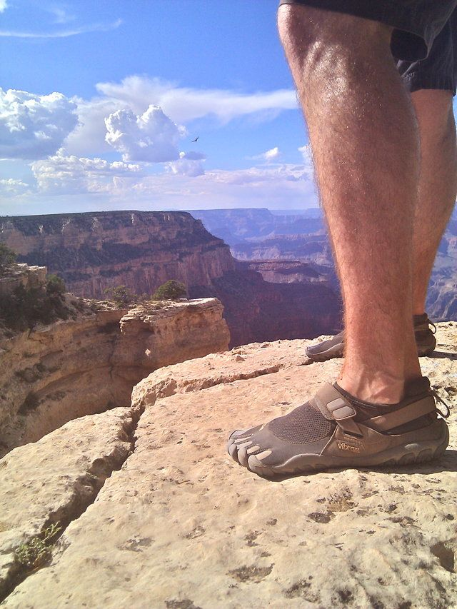 Keep these travel tips in mind next time you go hiking in the Grand Canyon.