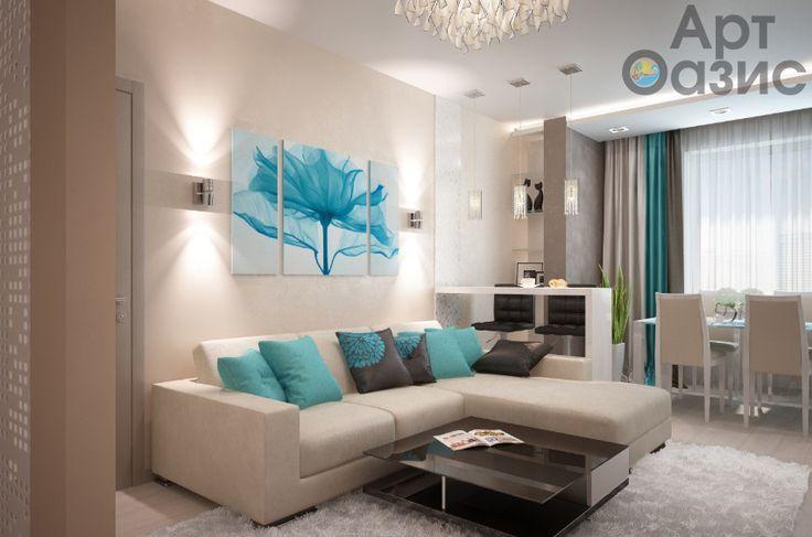 У каждого из нас дома имеется укромный уголок для релаксации или гостиная в успокаивающих тонах. Ведь наш дом – это только наш мир. А отдых и глубокая релаксация в нём будут более эффективны, если окружить себя умиротворяющими изображениями и уютными мелочами. Комбинация из модульных картин на стене легко создаст необычайную концепцию, образуя вместе с интерьером комнаты законченный ансамбль для отдыха. #artoasis #art #oasis #artoasisru #artmania #оазисискусства #декорвдоме #мойдекор…