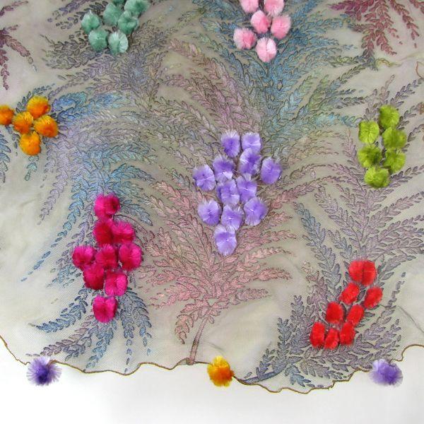 Роскошь, женственность и легкий налет винтажа в аксессуарах Basia Zarzycka - Ярмарка Мастеров - ручная работа, handmade