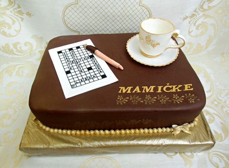 torta pre mamičku