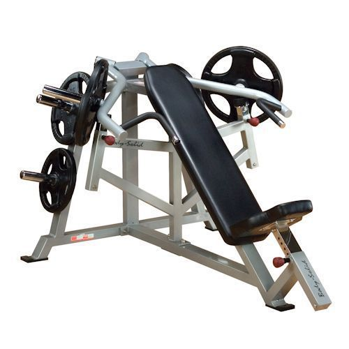 Elegant Gym Equipment Set