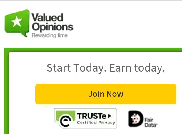 Valued Opinions Get Amazon Flipkart Vouchers By Completing