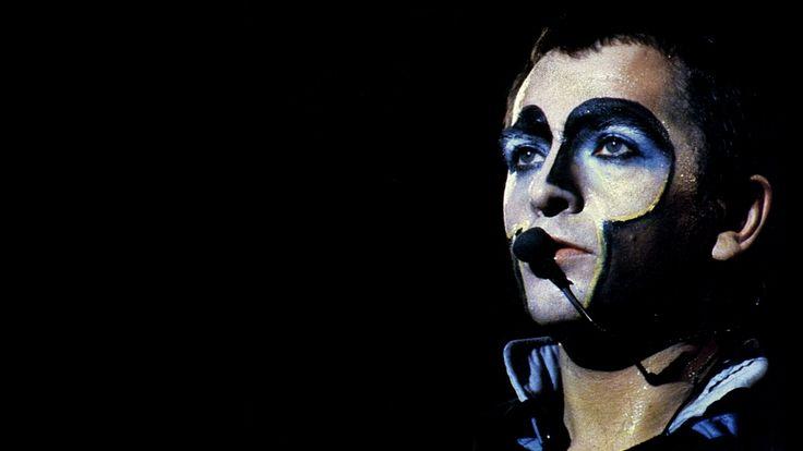 A Beginners Guide to Peter Gabriel - Backseat Mafia
