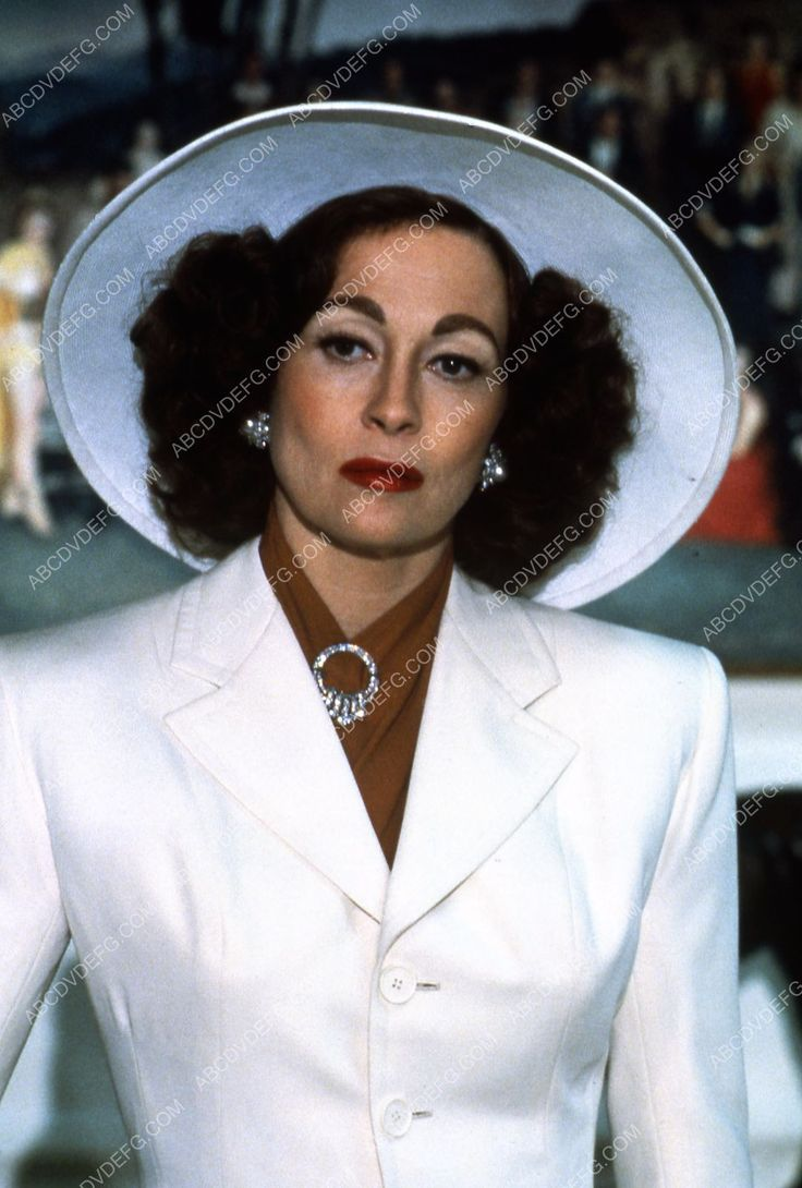mommie dearest Note: the bolded line is ranked #72 in the american film institute's list of the top 100 movie quotations in american cinema [addressing the fans camped out in front.