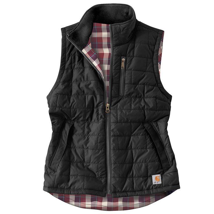 Carhartt Women's Amoret Vest