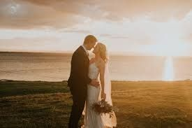 Hayley & Wayne // Scarborough Beach // Photography by Chantelle Matches
