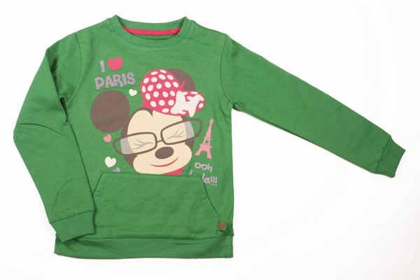 Sudadera Disney 19.84€