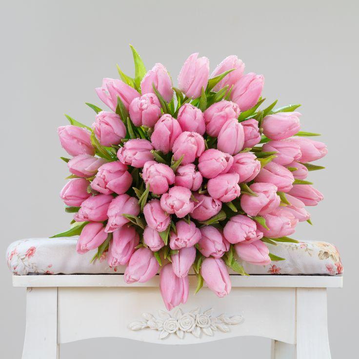 #lalele #roz #buchete #inspiration #orasulflorilor #flowers #joy #spring