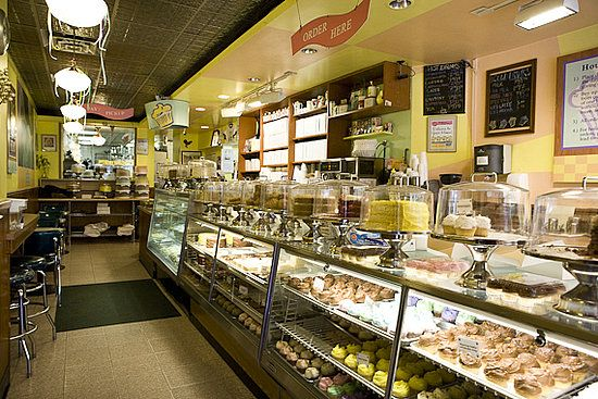 Buttercup Bake Shop