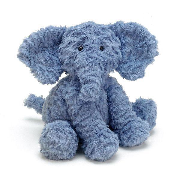 Fuddlewuddle Elephant by Jellycat