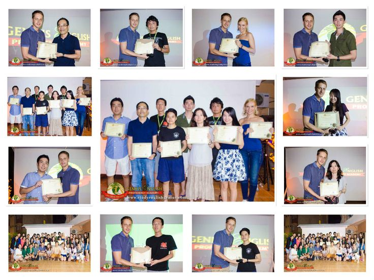 "Graduation Day 5-26-17  ""Kites rise highest against the wind, not with it."" - Winston Churchill   Congratulations graduates! We are so proud of you Chen, Erick, Kenichi, Michiko, Natsumi, Nyambayar, Shinichiro, Shunsuke, Yuri, Yusuke, and Tatiana.  Thank you for studying with us guys. We hope to see you soon. :-)  Website: www.studyenglishgenius.com Russian website: www.studyenglishgenius.com/ru/ E-mail: info@studyenglishgenius.com Skype ID: geniusenglishacademy Youtube…"