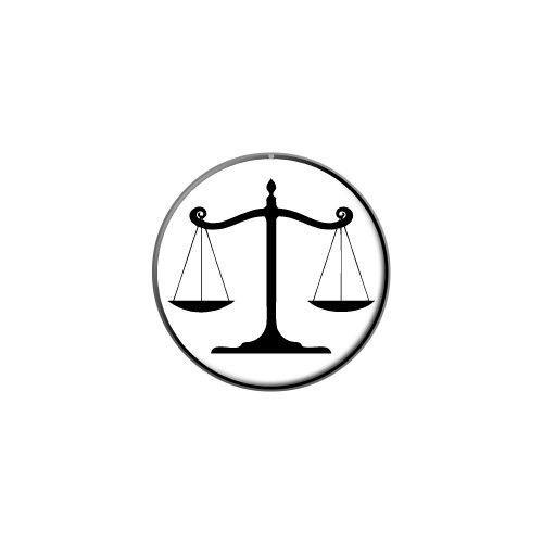 #ausgewogen #gerecht #rechtsanwalt #waage #frauensymbol