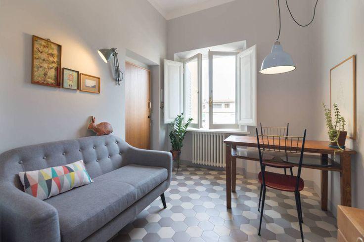 come progettare un soggiorno piccolo ma accogliente come progettare un ...