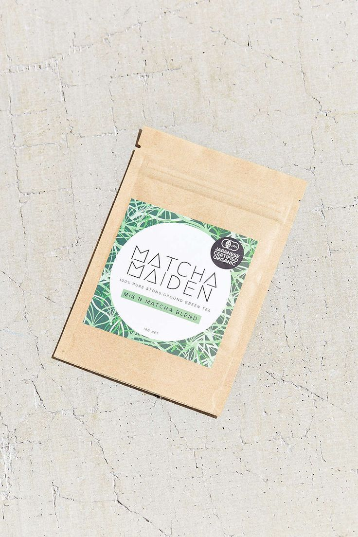 Matcha Maiden X Urban Outfitters! We love bringing our products all the way from Australia to you xx