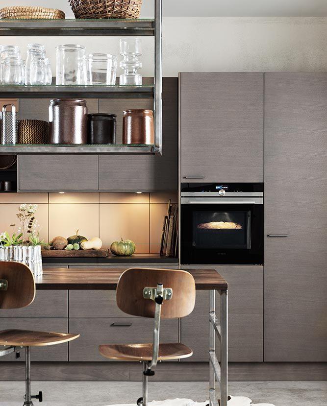 Hvilken kjøkkenstil passer for deg?